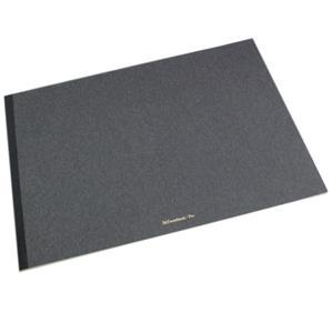 ノート 365notebook Pro 炭 (A4)