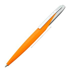 ボールペン ジェット8 スパイシーオレンジ
