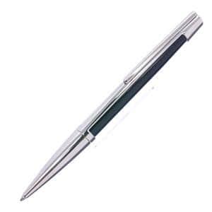 ボールペン デフィ ブラックコンポジット/パラディウム