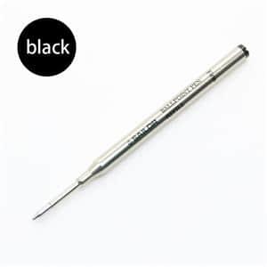 ボールペン替芯(0500) ブラック 0.7
