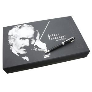 ボールペン ドネーションペン アルトゥーロ・トスカニーニ