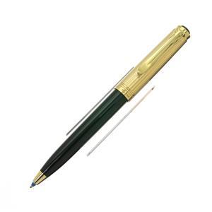 Pelikan ペリカン ボールペン スーベレーン K350 バーメイル/ブラック メイン