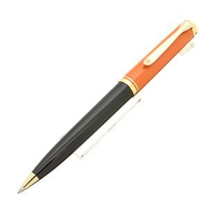 ボールペン スーベレーン K800 バーントオレンジ