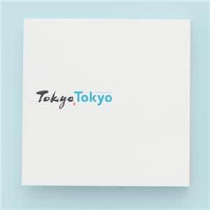 東京おみやげ ノートブロック White