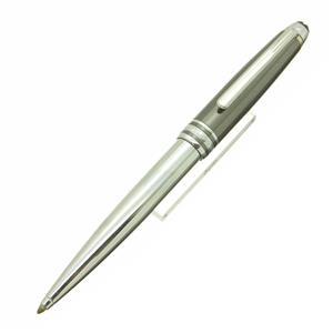 ボールペン マイスターシュテュック ソリテール #164 ヘマタイト/ステンレス