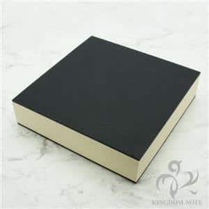 ノート Note block(ノートブロック) ブラック