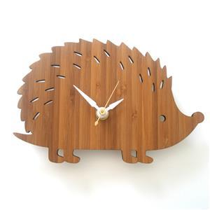 掛け時計 HEDGEHOG-S(ハリネズミS)