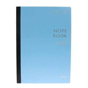 ノート SOLA N002 方眼 並製 A5