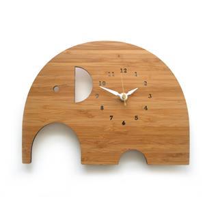 掛け時計 ELEPHANT-L(ゾウL)