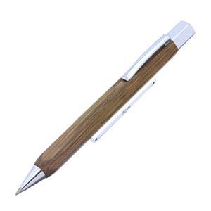 メカニカルペンシル オンドロ ウッド 0.7mm