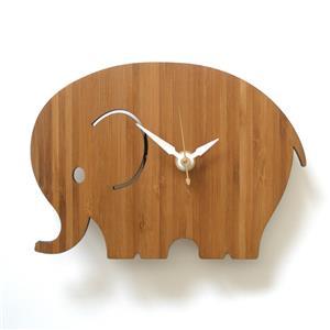 掛け時計 ELEPHANT-S(ゾウS)