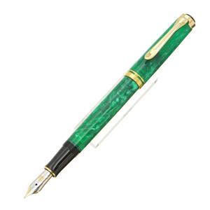 万年筆 スーベレーン M320 グリーン EF