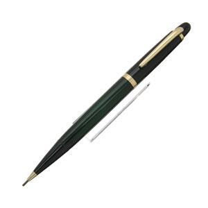 メカニカルペンシル #15 ブラック 1.18mm (天冠パーツ回転繰り出し式)