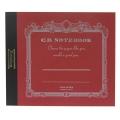 APICA アピカ ノート Premium C.D.NOTEBOOK 方眼 CDS80S