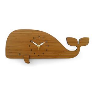掛け時計 WHALE(クジラ)