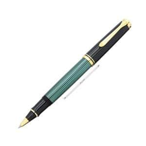 ローラーボール スーベレーン R600 緑縞