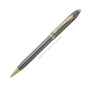 ボールペン タウンゼント チタニウム