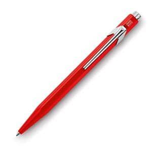 ボールペン 849 レッド