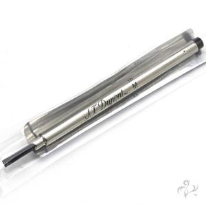 S.T.Dupont エス・テー・デュポン ボールペン替芯 ロングライフ芯 40861 ブラック M メイン