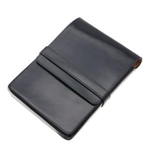 ペンケース 5本用 ブラック