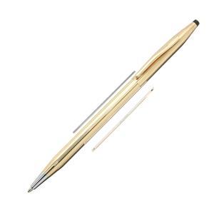 ボールペン 170周年記念 クラシックセンチュリー 14金張