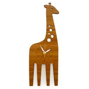 掛け時計 GIRAFFE(キリン)
