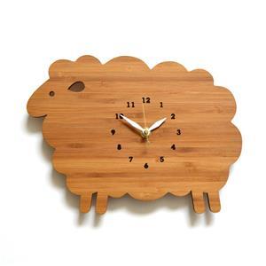 掛け時計 SHEEP(ヒツジ)