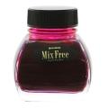 ボトルインク Mix Free(ミックスフリー) #21 シクラメンピンク 60cc