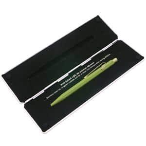 ボールペン 849クレーム・ユア・スタイル エディション3 モスグリーン 【限定品】