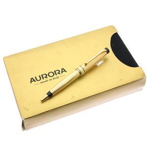 AURORA アウロラ ボールペン ジュエリーコレクション オプティマ ソリッドゴールド メイン