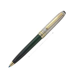 ボールペン マイスターシュテュック ソリテール #1161 ドゥエ スターリングシルバー モーツァルト