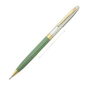 メカニカルペンシル ステイツマン パステル ライトグリーン/ステンレス 0.92mm