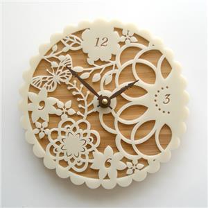 掛け時計 Kirie 01(キリエ01)