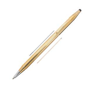 CROSS クロス ボールペン 170周年記念 クラシックセンチュリー 14金張 メイン