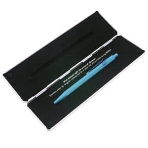 ボールペン 849クレーム・ユア・スタイル エディション3 アイスブルー 【限定品】