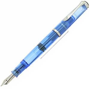 万年筆 クラシック M205 デモンストレーター ブルー M
