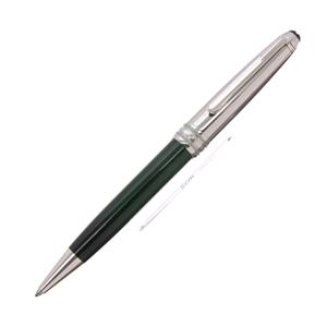 ボールペン マイスターシュテュック ソリテール #164 ドゥエ ステンレススティール クラシック