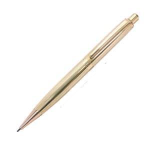 メカニカルペンシル Pix #772K ロールドゴールド 1.18mm