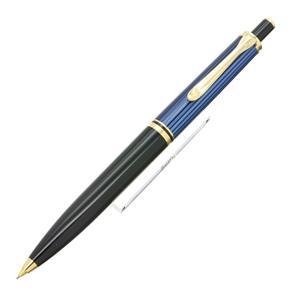 メカニカルペンシル スーベレーン D400 ブルー縞 0.7mm