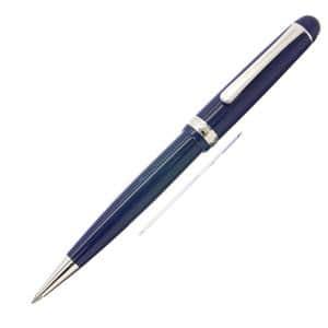ボールペン #3776 セルロイド #50 ミッドナイトオーシャン