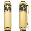 MONTBLANC モンブラン 万年筆 パトロンシリーズ アレキサンダー大王 限定エディション888 M 3