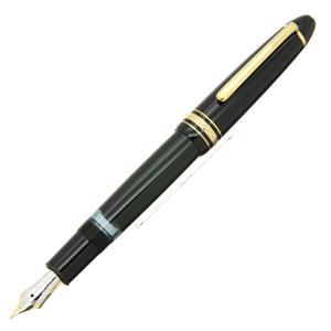 MONTBLANC モンブラン 万年筆 マイスターシュテュック #146 ル・グラン EF [ペン芯・胴軸1980年代] メイン