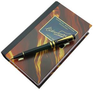 ボールペン 作家シリーズ1997 ドストエフスキー