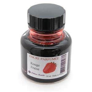 ボトルインク パフュームインク P02 ルージュ(ストロベリーの香り) 30ml