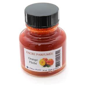 ボトルインク パフュームインク P03 オランジュ(ピーチの香り) 30ml