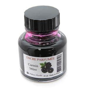 ボトルインク パフュームインク P06 カルマン(ブラックベリーの香り) 30ml