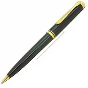 ボールペン スーベレーン K800 黒
