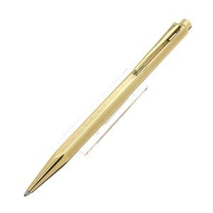 ボールペン エクリドール シェブロン ゴールドプレート (旧型)