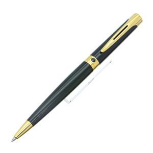 ボールペン レタロン ブラック [ネーム刻印]