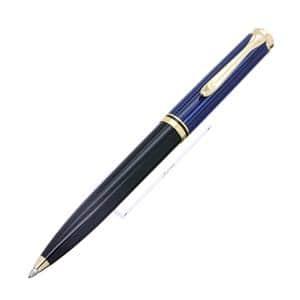 ボールペン スーベレーン K600 ブルー縞